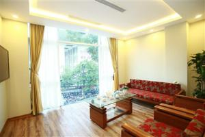 Mayfair Hotel & Apartment Hanoi, Апарт-отели  Ханой - big - 8