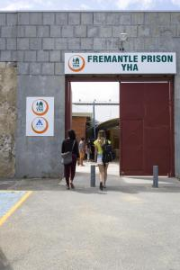 obrázek - Fremantle Prison YHA
