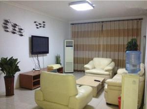Jinpin Apartment