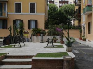 Рим - Guest House Masterintrastevere