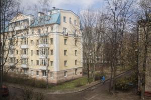 Апартаменты Золотая Горка - фото 12