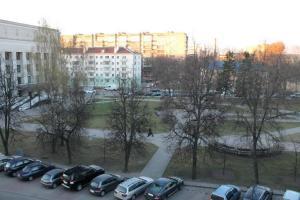 Апартаменты Золотая Горка - фото 11