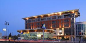 Отель Days Baku - фото 21