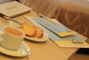Отель Days Baku - фото 26