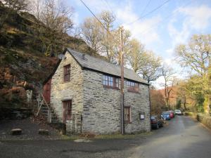 Lloft OT-Snowdonia Holiday Cottage