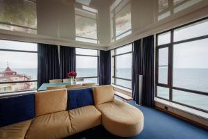 Отель Черномор - фото 9
