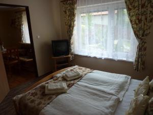 Apartmán Bojnice-Šútovce