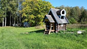 Гостевой дом Андреевщина, Новая Ладога