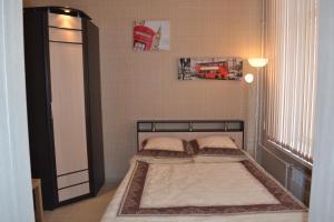 Hotel Sagittarius, Ferienwohnungen  Samara - big - 5