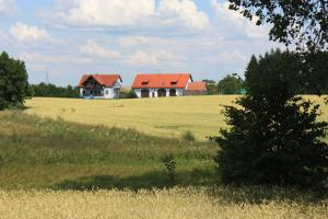 Gospodarstwo Agroturystyczne Krzewinka