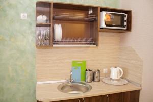 Hotel na Turbinnoy, Hotely  Petrohrad - big - 36