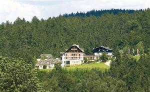 Hotel Schwarz Alm Zwettl