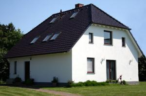 Urlaubs-Appartement am Dorfrand, Ferienwohnungen  Wieck - big - 1