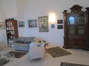 Masseria Palane, Bed and breakfasts  Patù - big - 94