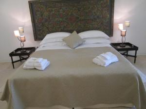 Masseria Palane, Bed and breakfasts  Patù - big - 93