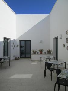 Masseria Palane, Bed and breakfasts  Patù - big - 31