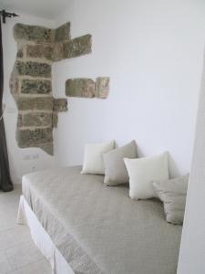 Masseria Palane, Bed and breakfasts  Patù - big - 96