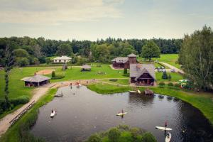 obrázek - Recreation Center Brūveri