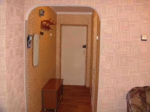 Апартаменты Two-bedroom - фото 12