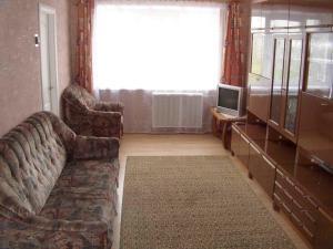 Апартаменты Two-bedroom - фото 3