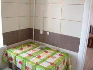 Апартаменты Two-bedroom - фото 13