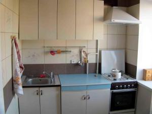 Апартаменты Two-bedroom - фото 14