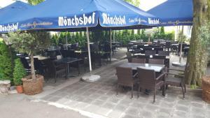Hotel Restaurant Platamon