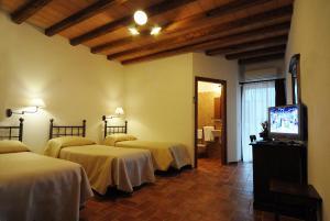 Hotel Ristorante da Righetto