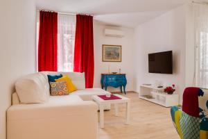 巴貝緹娜公寓 (Babettina Apartment)