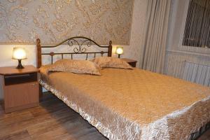 Apartment Dal'nevostochnoy 108