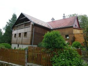 Ferienwohnung Haus Renata