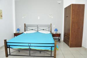 Anessis Apartments, Aparthotels  Fira - big - 40