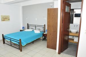 Anessis Apartments, Aparthotels  Fira - big - 39