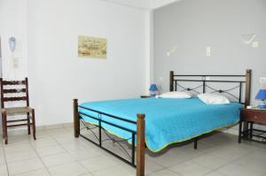 Anessis Apartments, Aparthotels  Fira - big - 38