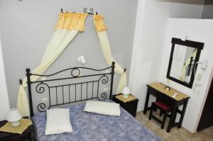 Anessis Apartments, Aparthotels  Fira - big - 37
