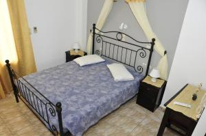 Anessis Apartments, Aparthotels  Fira - big - 104