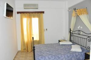 Anessis Apartments, Aparthotels  Fira - big - 34