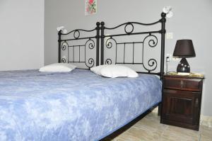 Anessis Apartments, Aparthotels  Fira - big - 79