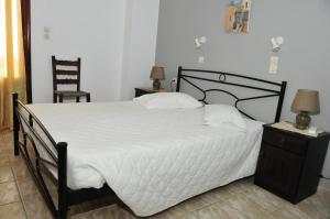 Anessis Apartments, Aparthotels  Fira - big - 63