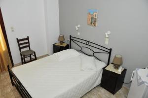 Anessis Apartments, Aparthotels  Fira - big - 56