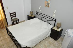 Anessis Apartments, Aparthotels  Fira - big - 55