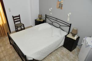 Anessis Apartments, Aparthotels  Fira - big - 54