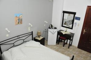 Anessis Apartments, Aparthotels  Fira - big - 52