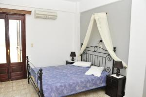 Anessis Apartments, Aparthotels  Fira - big - 49