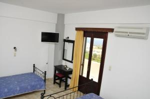 Anessis Apartments, Aparthotels  Fira - big - 48