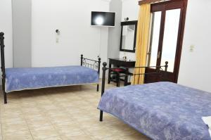 Anessis Apartments, Aparthotels  Fira - big - 47