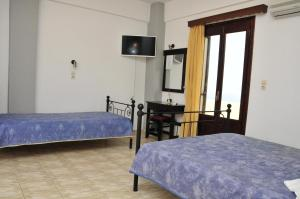 Anessis Apartments, Aparthotels  Fira - big - 46