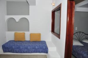 Anessis Apartments, Aparthotels  Fira - big - 44