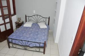 Anessis Apartments, Aparthotels  Fira - big - 43