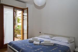 Apartment Via Bronzetti